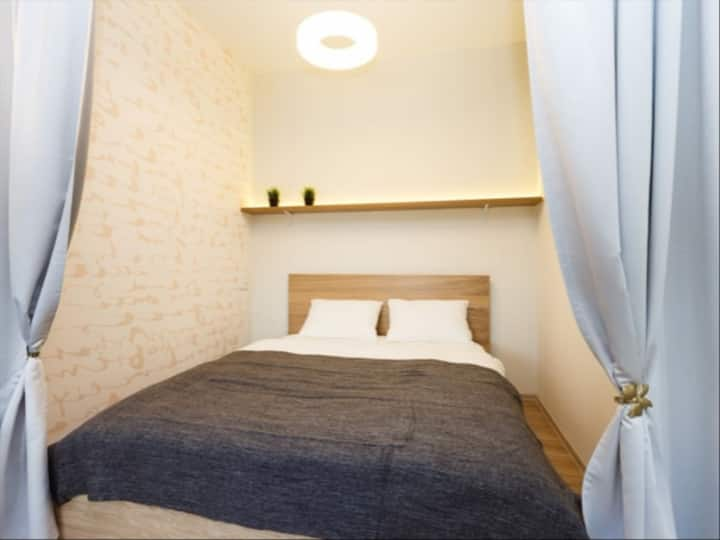 Enjoy a Private Room in magnificent Rotterdam