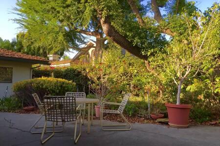 Spacious Sunny Room near San Marino Schools - Pasadena
