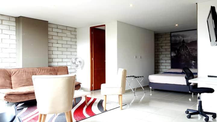 The Best Central Loft Medellin 601