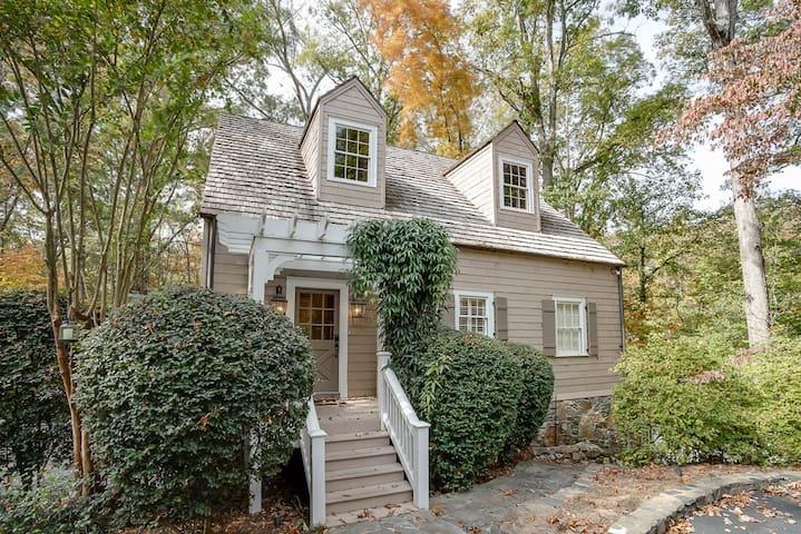 Stunning Luxury Guest Cottage - Atlanta - Dům pro hosty