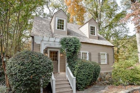 Stunning Luxury Guest Cottage - Atlanta