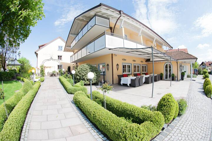 Hotel Hirsch Langenargen