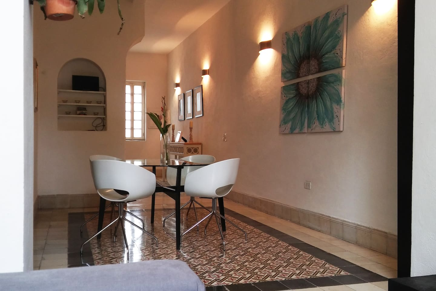 Casa Monarca perfect place for your Mérida Getaway - Casas de campo ...