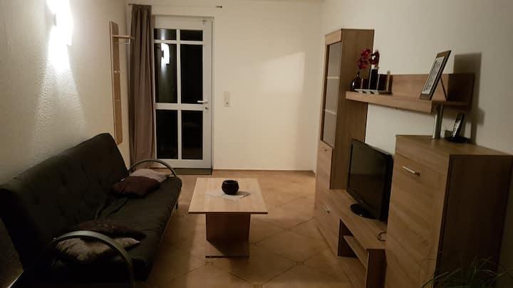 Moderne Wohnung am Böhme Ufer