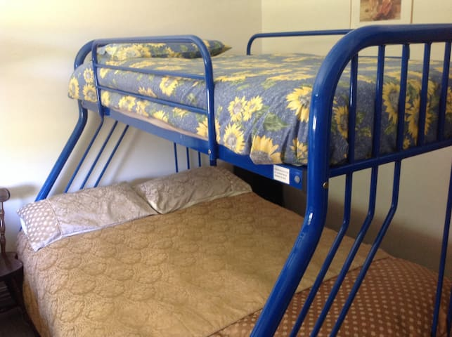 Great nights sleep in lovely south canberra home