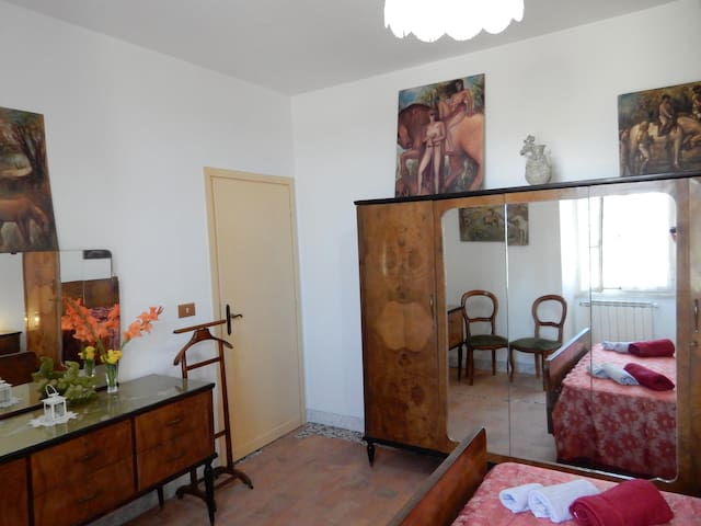 Amazing countryhouse 10min from the sea Podere1792