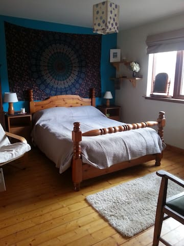 Croit mo Sheanair Bed & Breakfast - Gairloch - Wikt i opierunek