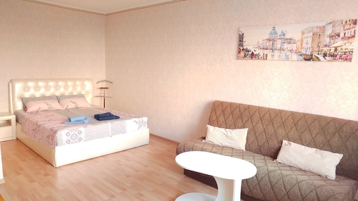 Apartments on Suhogo