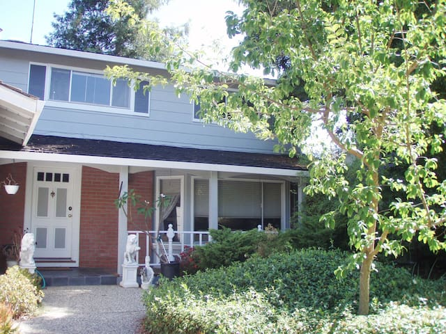 Crestmont Dr- Home- One bedroom - San Jose - Ev