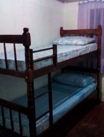 Room Iguassu Falls