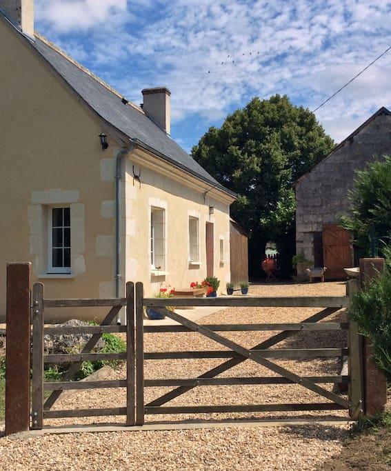 Welcome to La Petite Grange