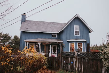 Quiet country home - Lawrencetown