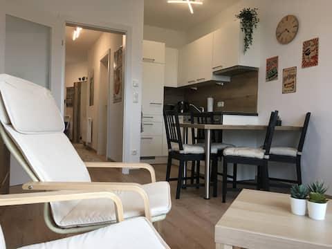 Weinviertel: 2bedroom in Serene Lower Austria