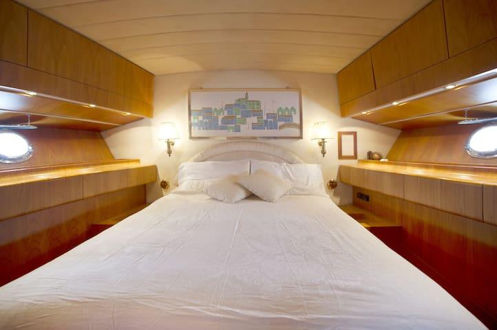 HYDRA HOTEL-BOAT VENEZIA HOTEL - Venezia - Boat