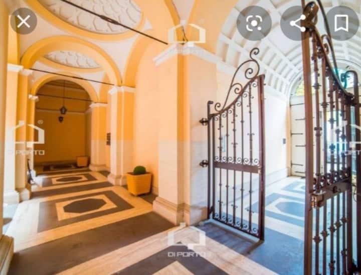 Loft near Piazza Farnese  & Campo de' Fiori