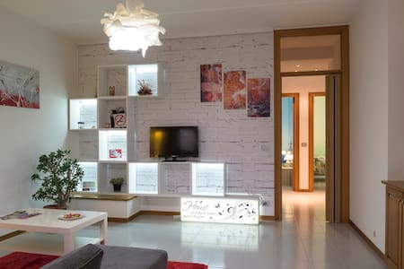 Intero appartamento sulle colline marchigiane - Montecassiano - Rivitalo