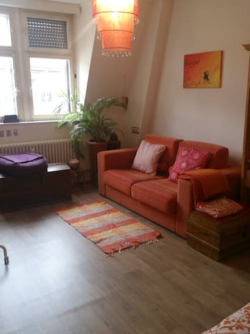 Close to Messe Basel - Basel - Daire