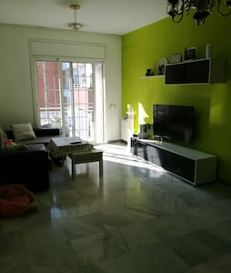 Near from Barcelona near to the mountain and quiet - Viladecans - 아파트