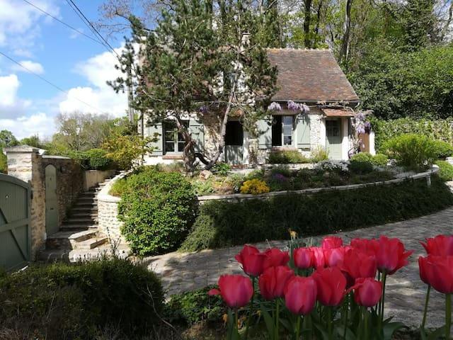 Maison d'Hôte 4 pièces à Grosrouvre