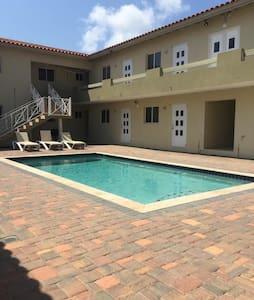 Hacienda Apartments near Surfside Beach #4