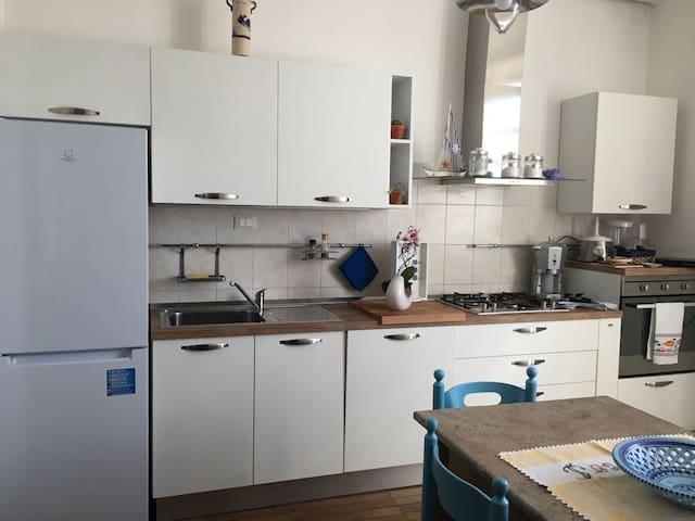 Appartamento Nel cuore della movida tremitese - Villaggio San Domino - Wohnung