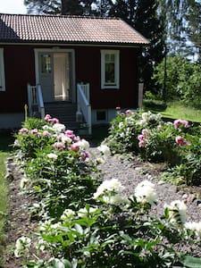 House at island, Blidö, Stockholm - Blidö - Hus