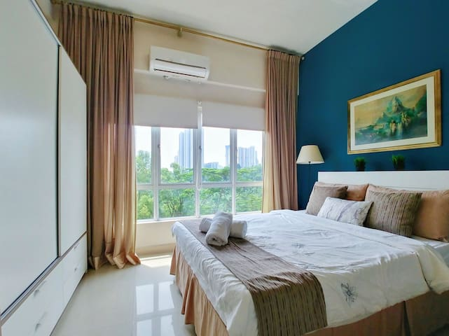 ⭐Promo⭐ Sri Hartamas 3rooms spacious 5min MITEC