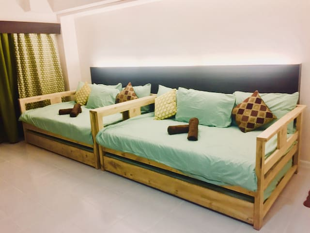 The Lucky Room - Tagaytay Prime Residences