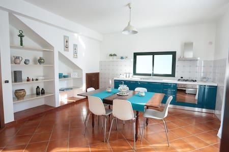 Il Giardinetto - Casa Vacanze - Cinisi - Appartamento