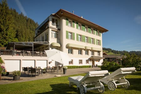 Sonnegg***Hotel Garni