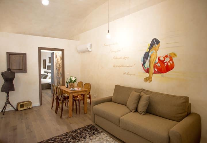 Depandance Gauguin Nizza Monferrato