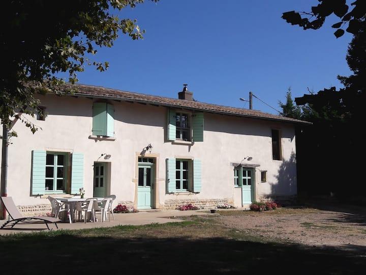 Chez Nicole