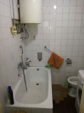 Tuzla Apartment