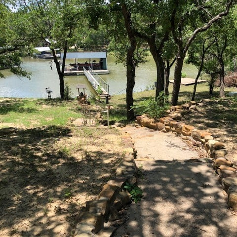 The Hide Out - Lakehouse on Lake Bridgeport, TX