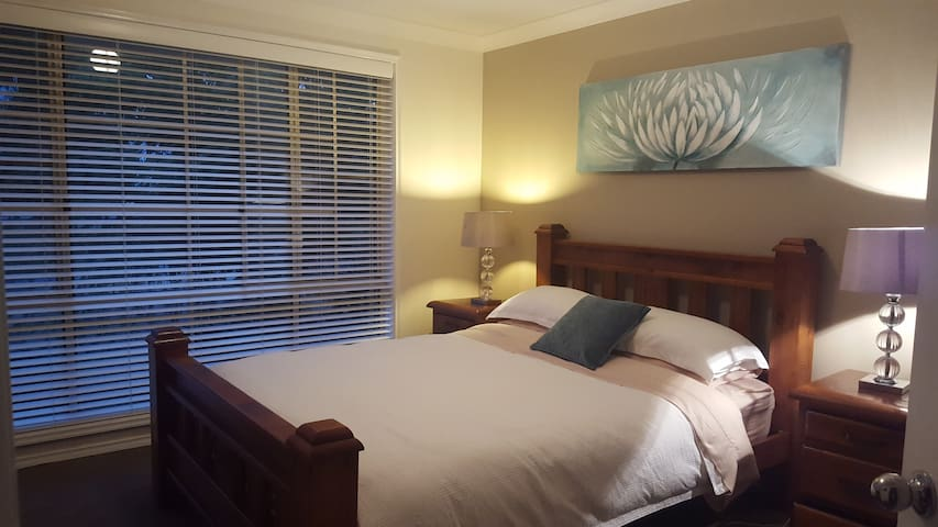 Tamworth Bed and Breakfast! - East Tamworth