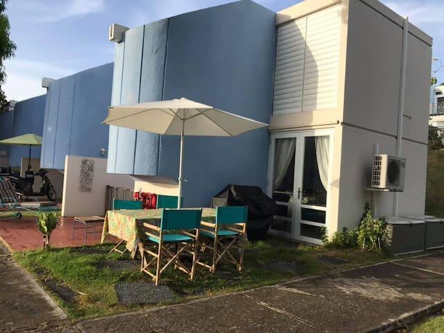 Joyuda, Paraiso Gastronomico +Golf+Playa