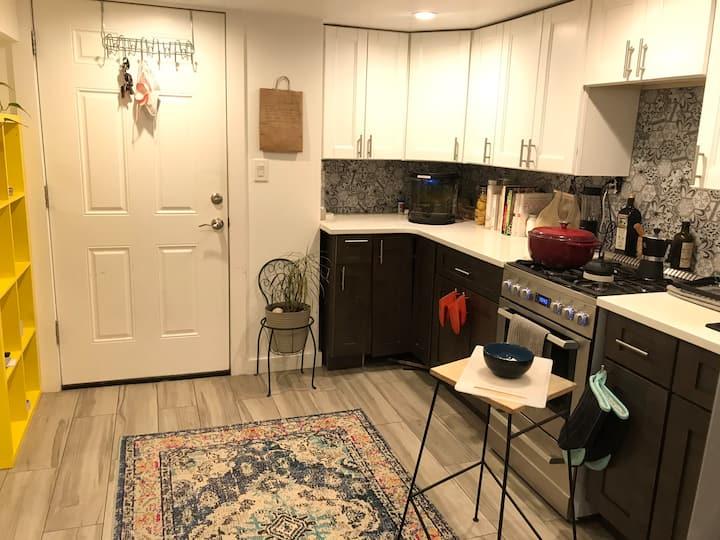 Lovely One Bedroom Apartment near Prospect Park