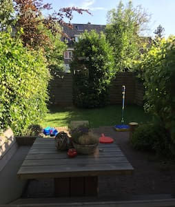 Charming house perfect for families - Overveen - House