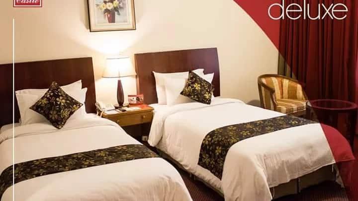 Hotel DE Castle Limited  House 72. Read 21,Banani