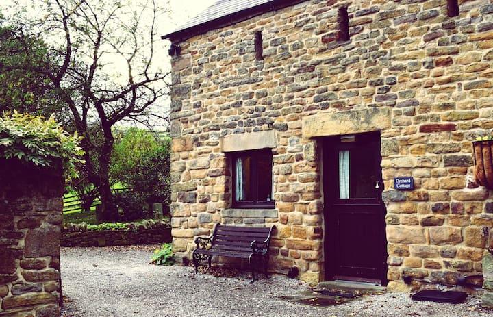 Orchard Cottage, Shatton Hall