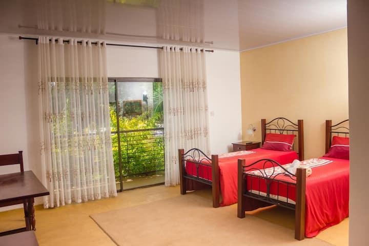 Ndlovukazi Bulawayo Villa suite 8
