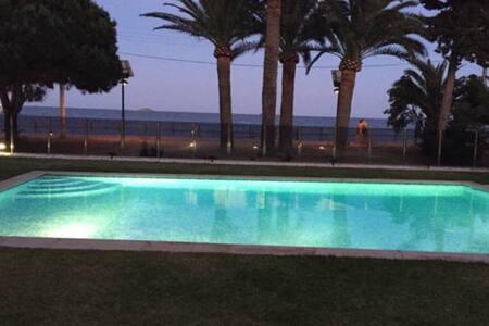 LUX 3 BEDROOM PLATJA D'en BOSSA - Eivissa - Pis