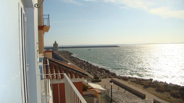 Apart. mar Puerto Sherry