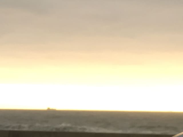 Sea shared penthouse!