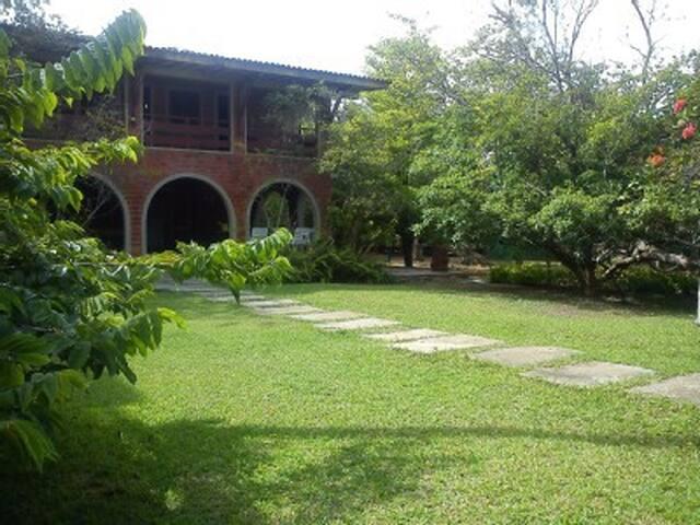 Porto de Galinhas Hostel 6a