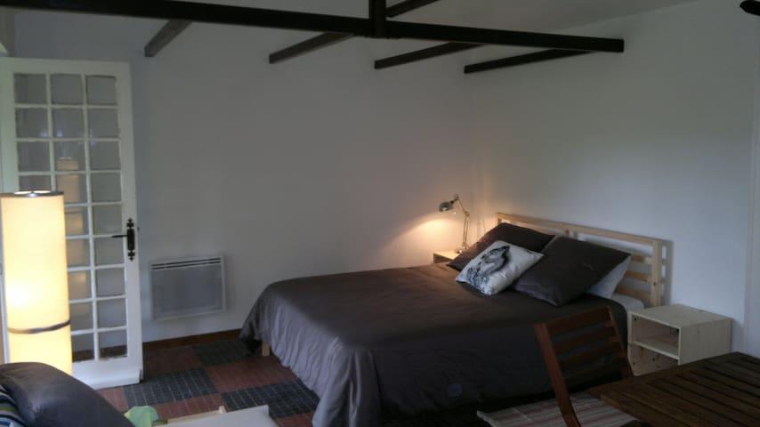 Gîte proche du Puy du Fou - Mortagne-sur-Sèvre - Haus