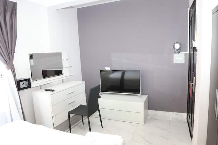 private room dth-tk-son-102 @d 1, Hcmc center