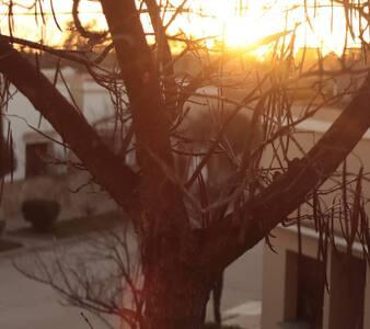 Puesta del Sol Hospedaje