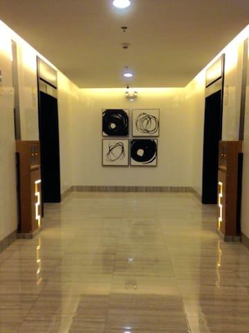 !#43 Studio w/Loft Bed@DLSU Taft, Green Residences