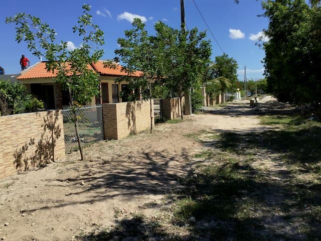 Villa Las Rosas (Cabral, Barahona)